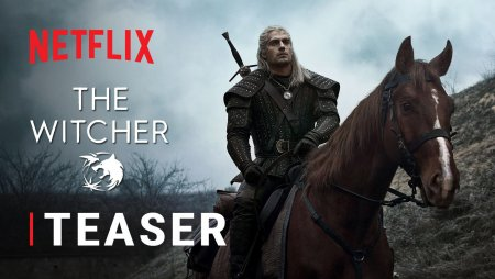 THE WITCHER | MAIN TRAILER | NETFLIX